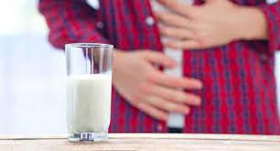 مصرف  چربی شیر برای افرادی که مشکل گوارشی دارند