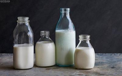 چربی شیر