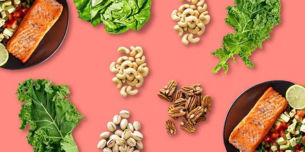 بهترین مواد مغذی برای سلامت تیروئید